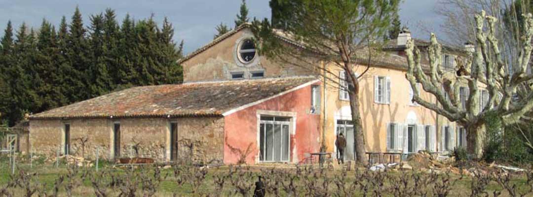 location tente mariage domaine regis freres var provence - Domaine Régis Frères