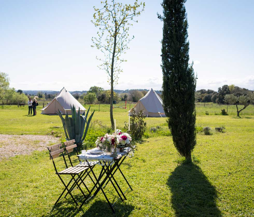location tente mariage festival 5 - Galerie Mariage Festival