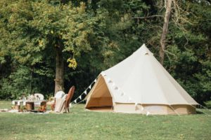 location tente mariage hippie chic