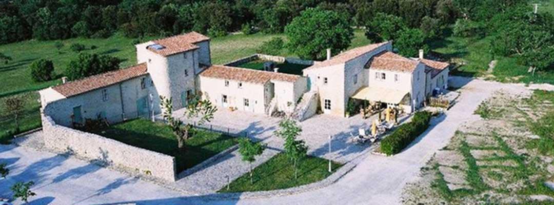 location tente mariage mas de baumes ferrieres les verreries herault occitanie - Mas de Baumes