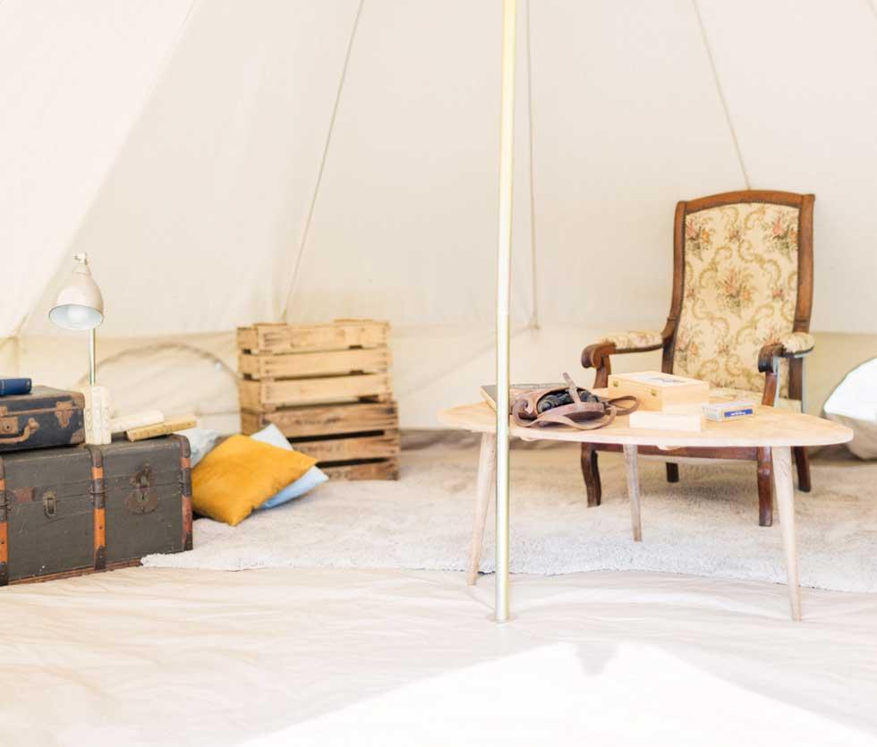 location tente mariage retro 3 - Galerie Mariage Rétro