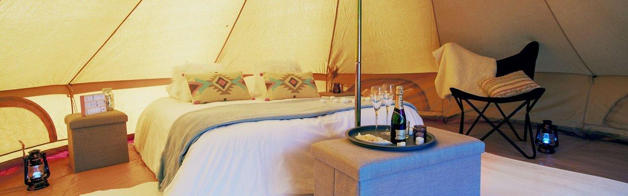 rent tents wedding young brides header-rental tent wedding bride and groom