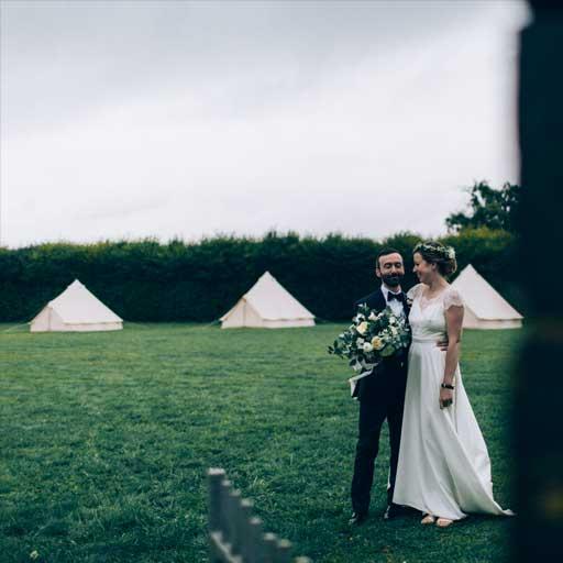 bivouac luxe mariage - Nos locations de Tente Mariage Tipi