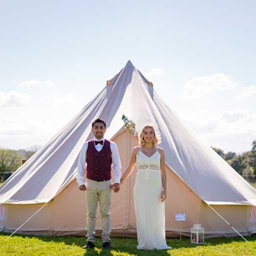 location tente lodge luxe mariage - Nos locations de Tente Mariage Tipi